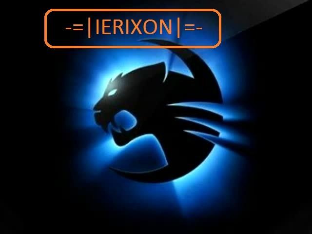 Посмотреть Сайт Клана -= IERIXON&#124...