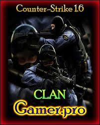 Посмотреть Сайт Клана Gamer.pro