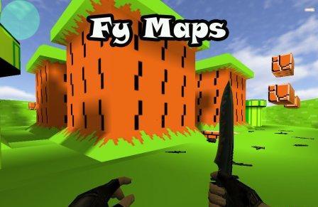 Посмотреть Fy Maps [30...