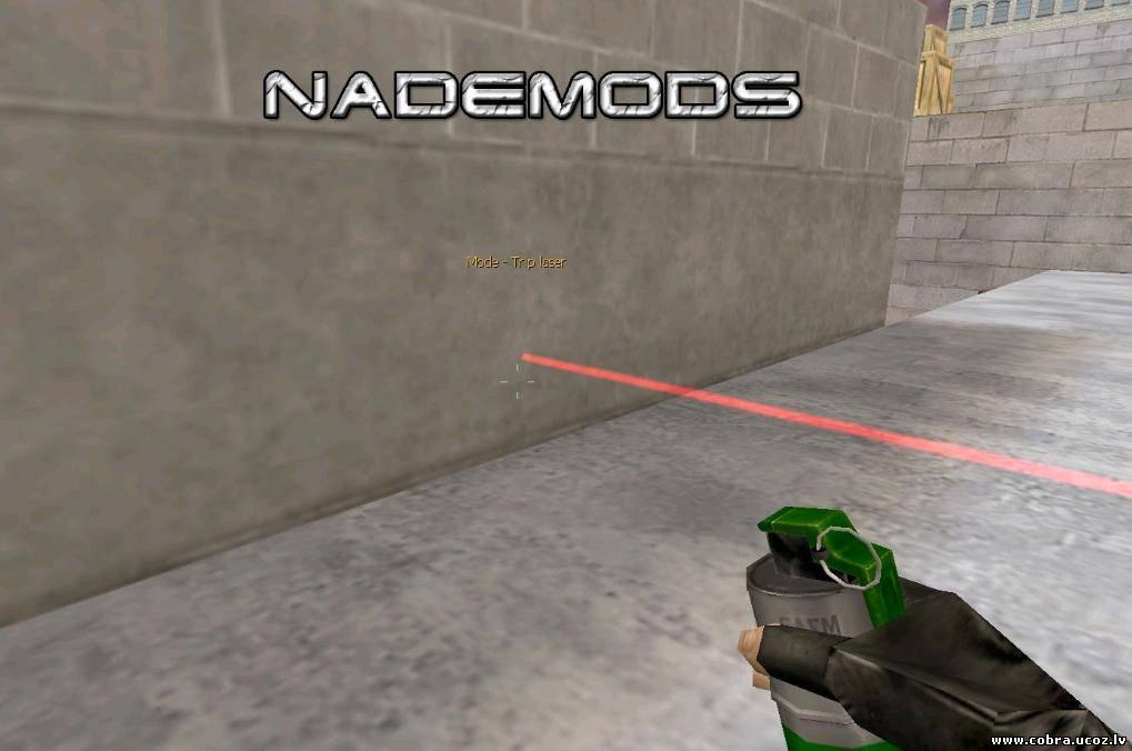 Посмотреть Nademodes[н...