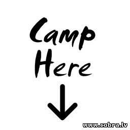Посмотреть Camp Here с...