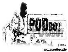 Посмотреть POD-bot 3.0...
