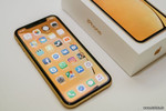 Iphone Xr 128Gb dzeltens