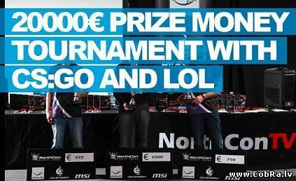 Посмотреть новость NorthCon 2012 : анонс турнира
