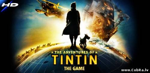 Читать новость The Adventures of TinTin HD [Аркада, RUS]