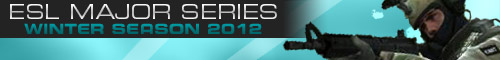 Посмотреть новость EMS Winter 2012:  латвийские отборы по CS:GO и LoL