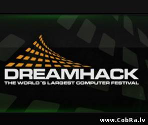 Посмотреть новость DreamHack Bucharest: международная квалификация