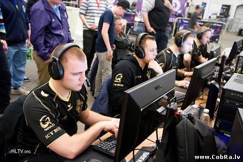 Посмотреть новость ESC Gaming и Anexis