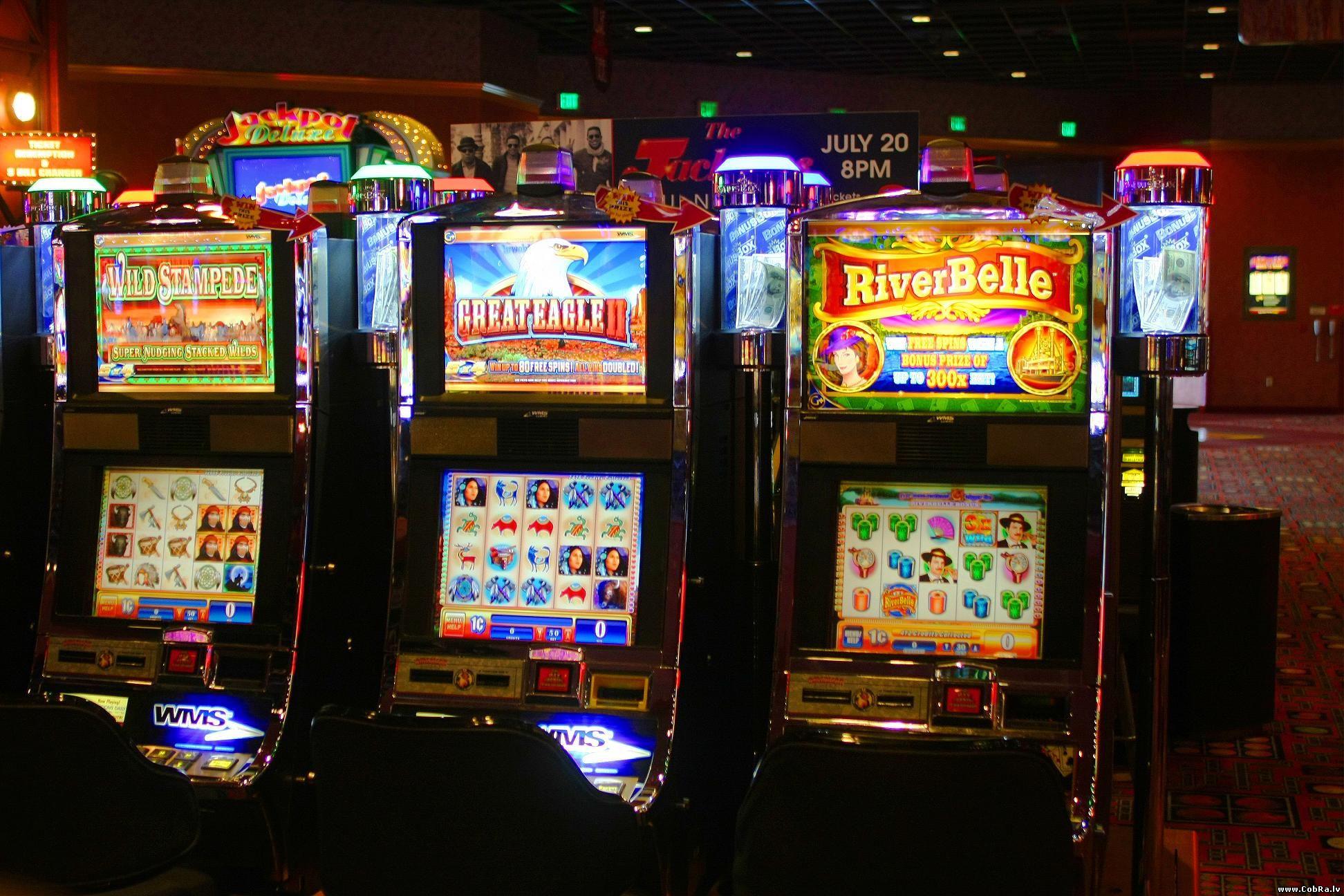 Игровые автоматы и интернете продам игровые аппараты для казино в харькове
