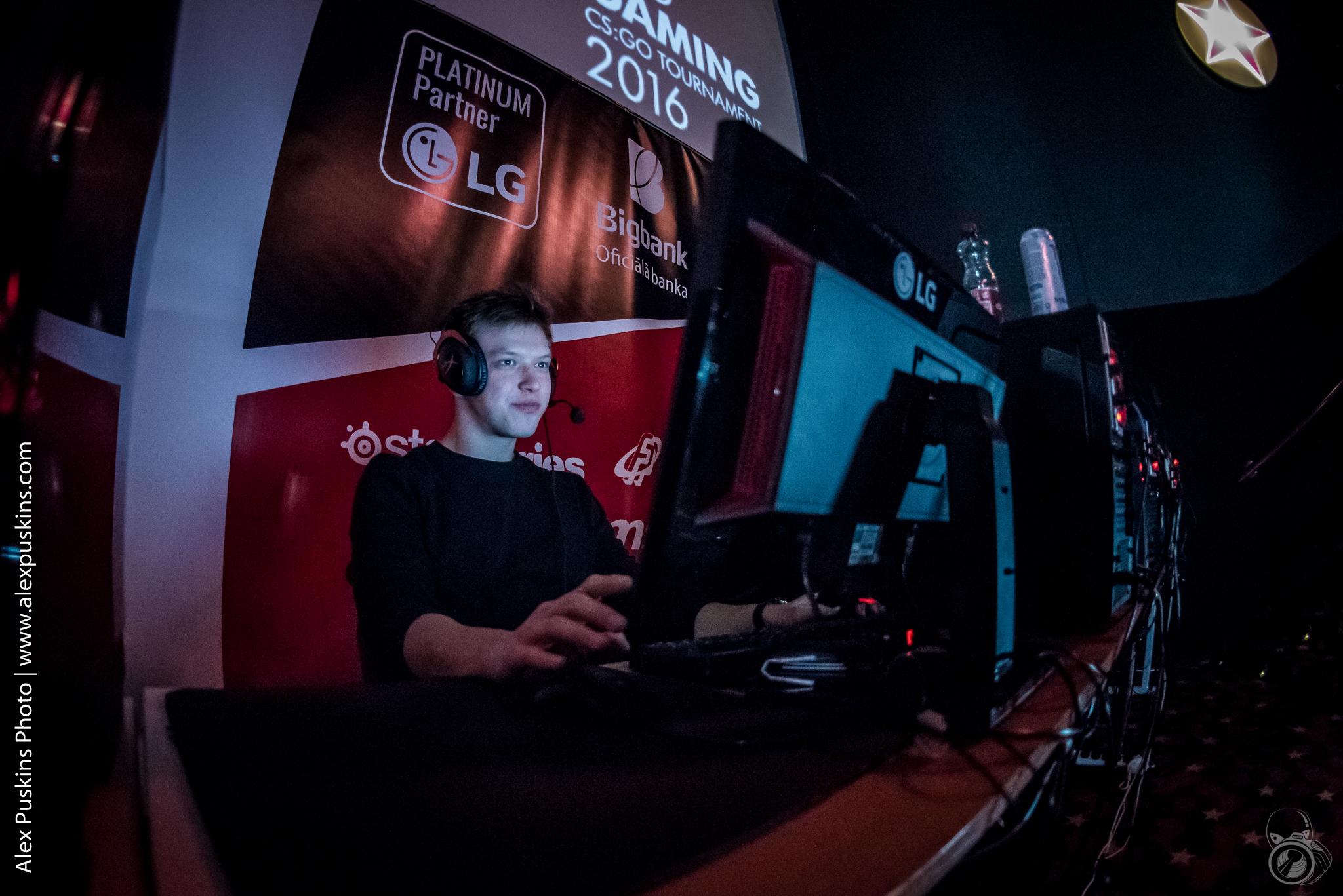 Увлекательная сенсация об игре Counter-Strike