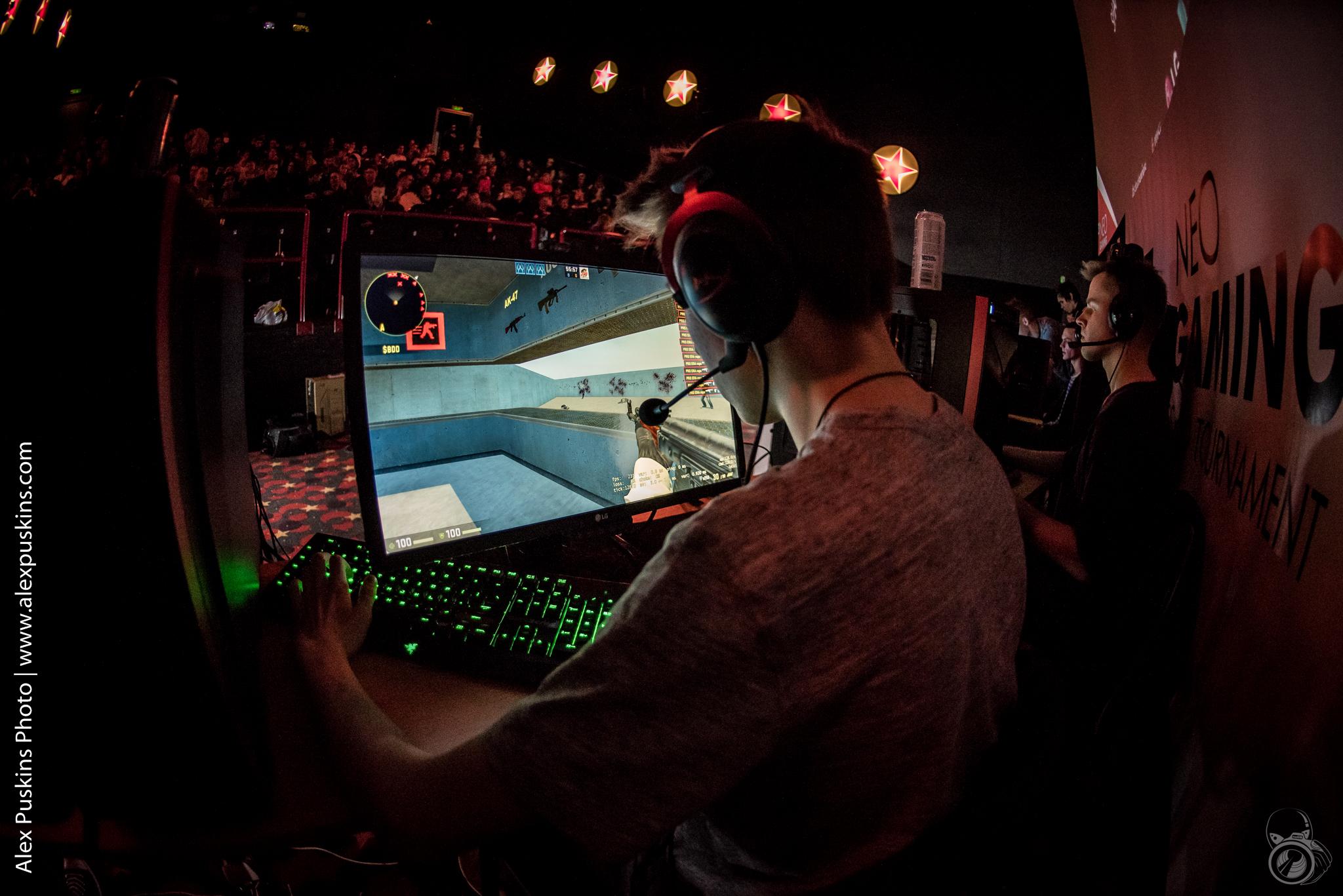 Увлекательная информация про игру Counter Strike