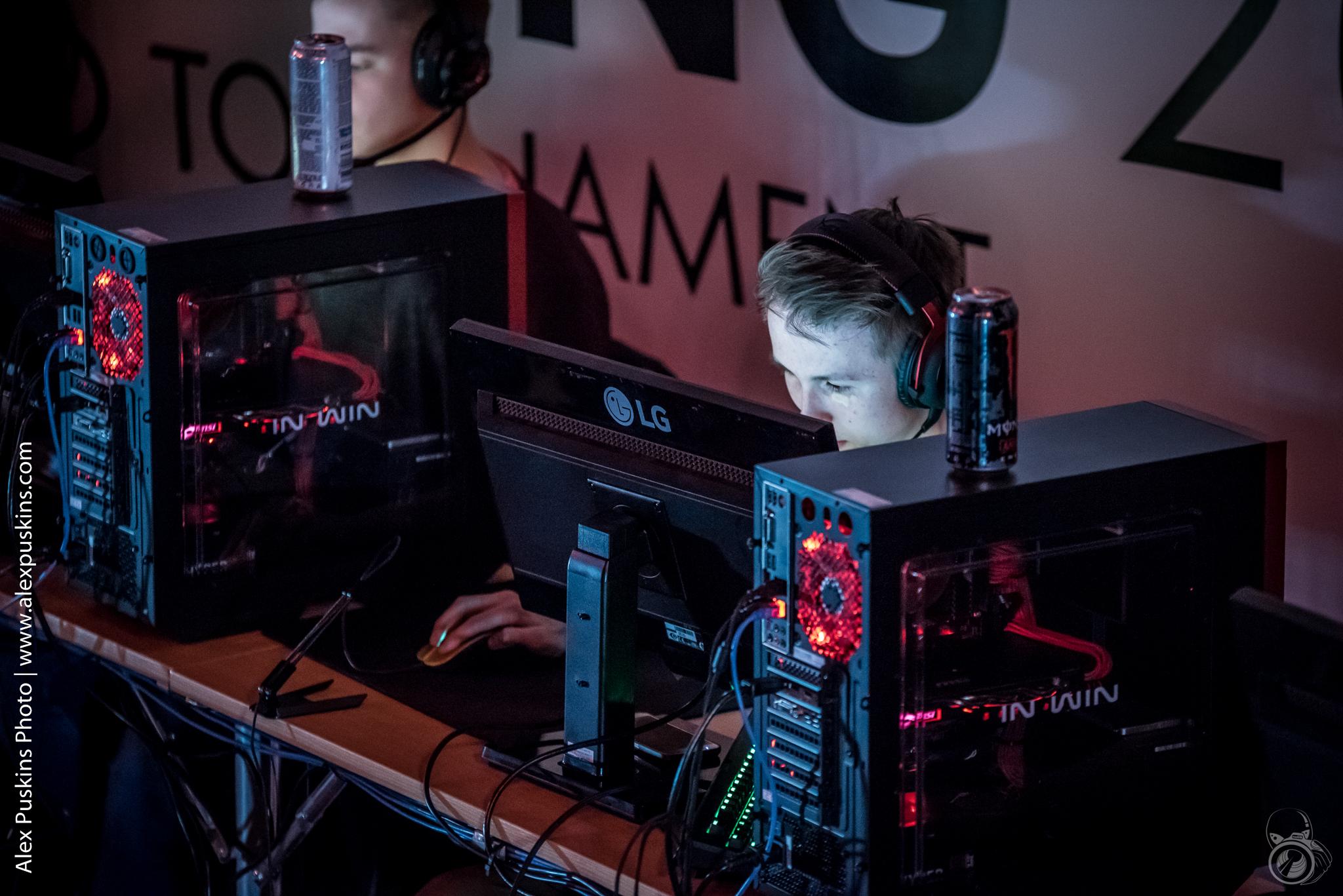 Интересные данные про Counter-Strike