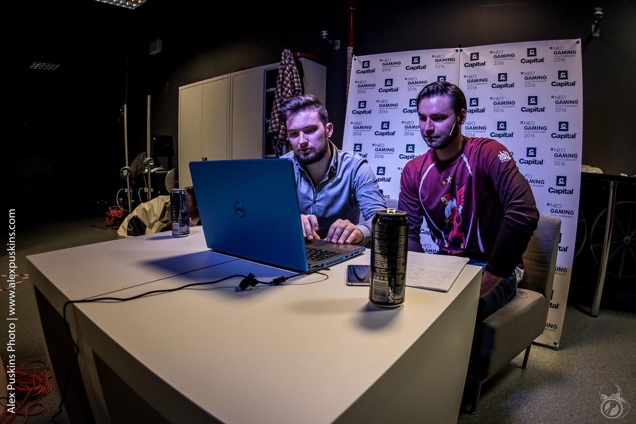 Увлекательные турниры про знаменитую игру CS 1.6