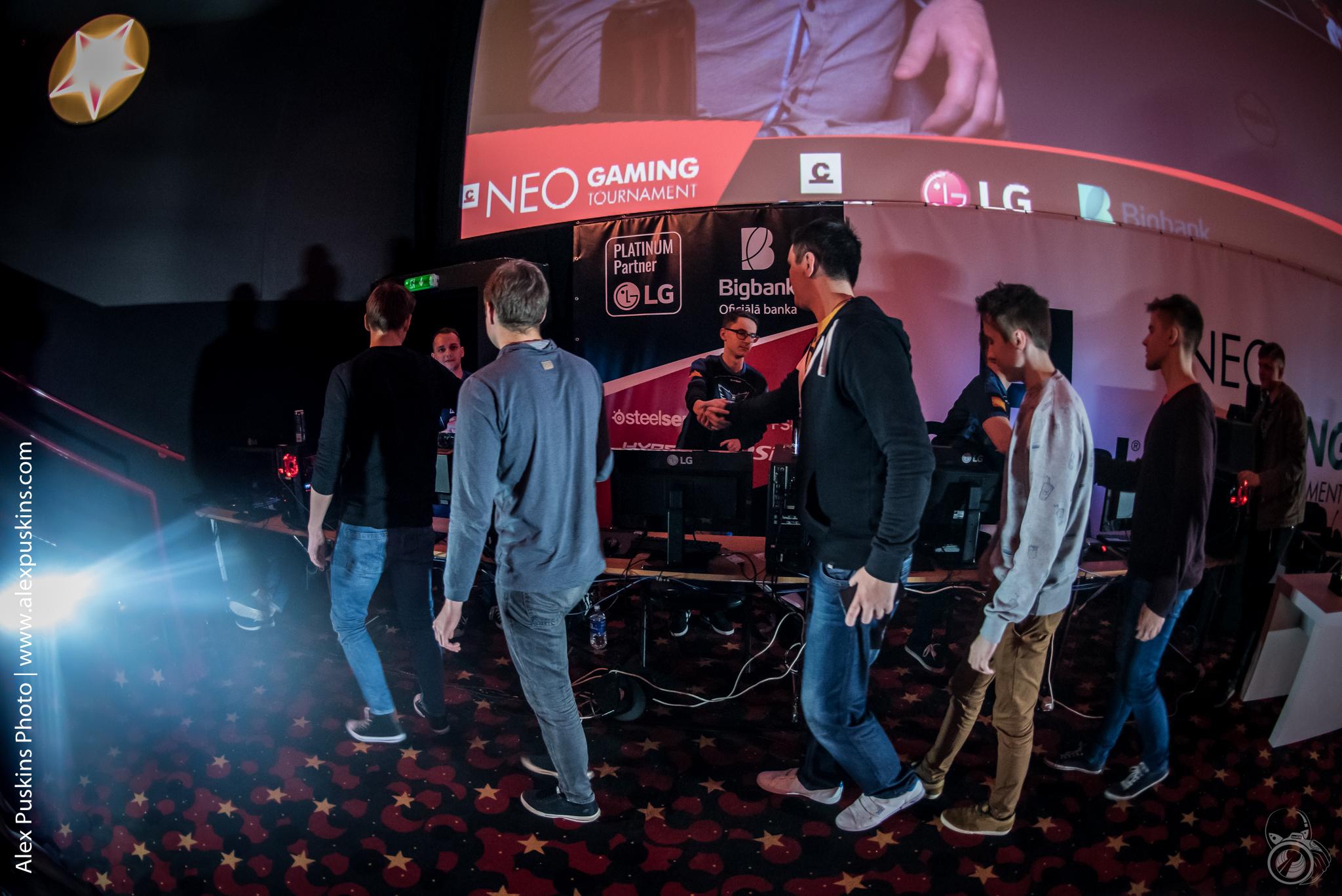 Интересные данные про игру Counter Strike
